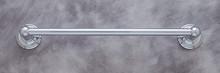 """JVJ 22418 Highland Series Chrome 18"""" Towel Bar"""