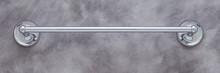 """JVJ 21418 Paramount Series Chrome 18"""" Towel Bar"""