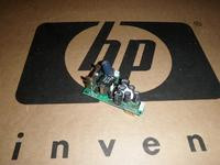 p/n 75.81902.002 / 300DCH/06 NEW HP HP PT-VIP DC-DC Converter Board for DLP MP3800 Projector (p/n 292839-001 / L1548A / 266632-001)