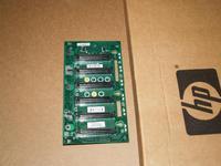 p/n 373238-001 / 370761-001 HP Compaq SCSI Hot-Plug Backplane Board for Proliant ML150 G2