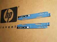 p/n 373383-001 HP Non hot-plug hard drive plastic rail kit ML150 G2