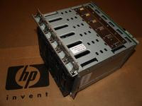 p/n 373210-001 / 370892-001 HP Compaq SATA Hard Drive Cage for Proliant ML150 G2