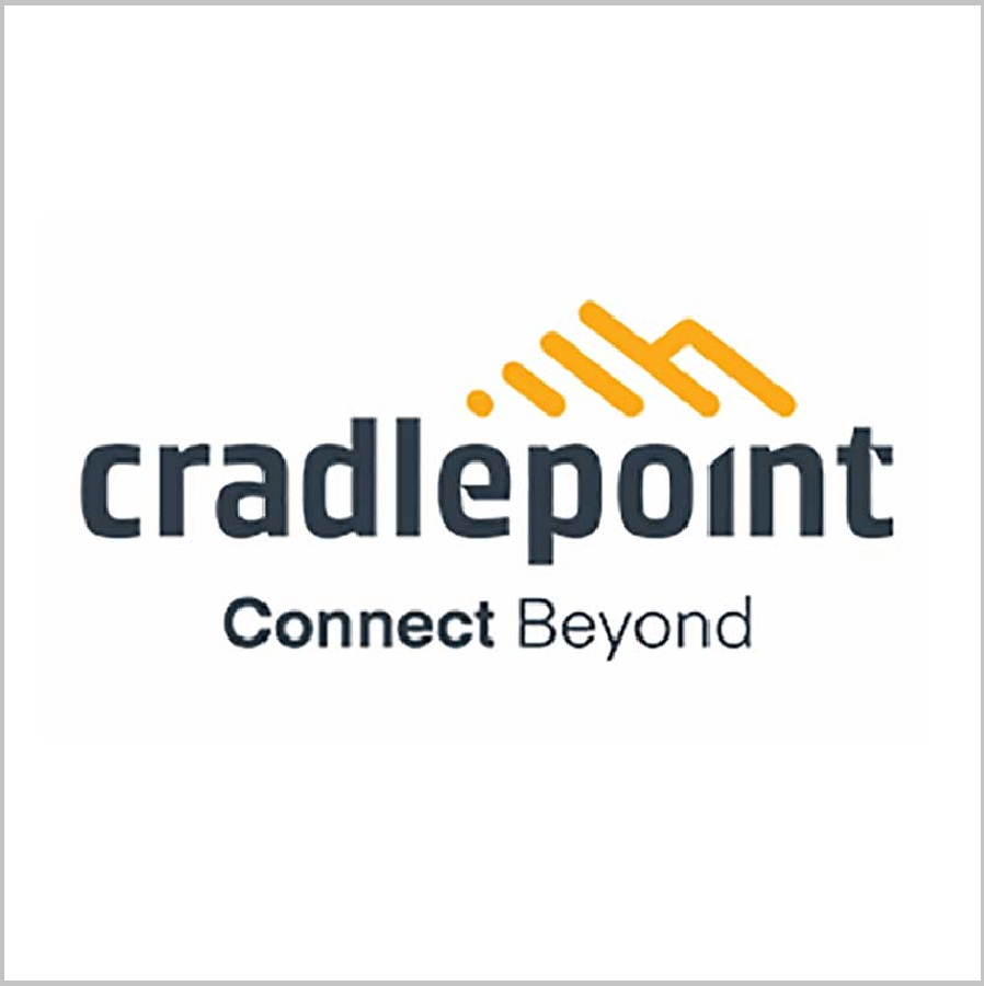 Cradlepoint Routers & Antenna Solutions