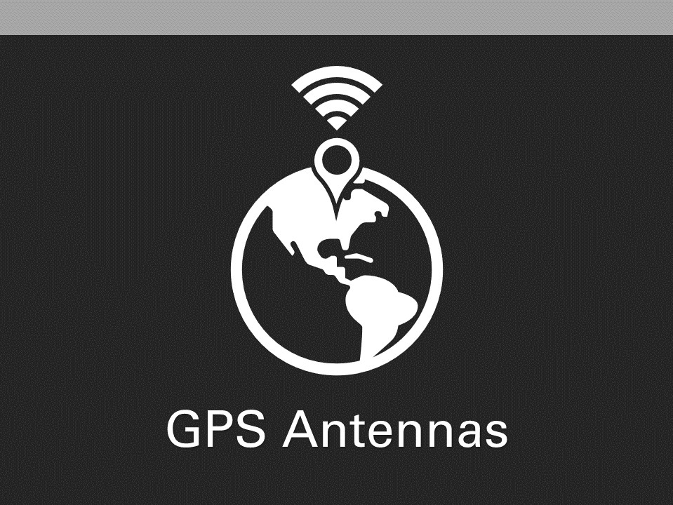 GPS Glonass Antennas