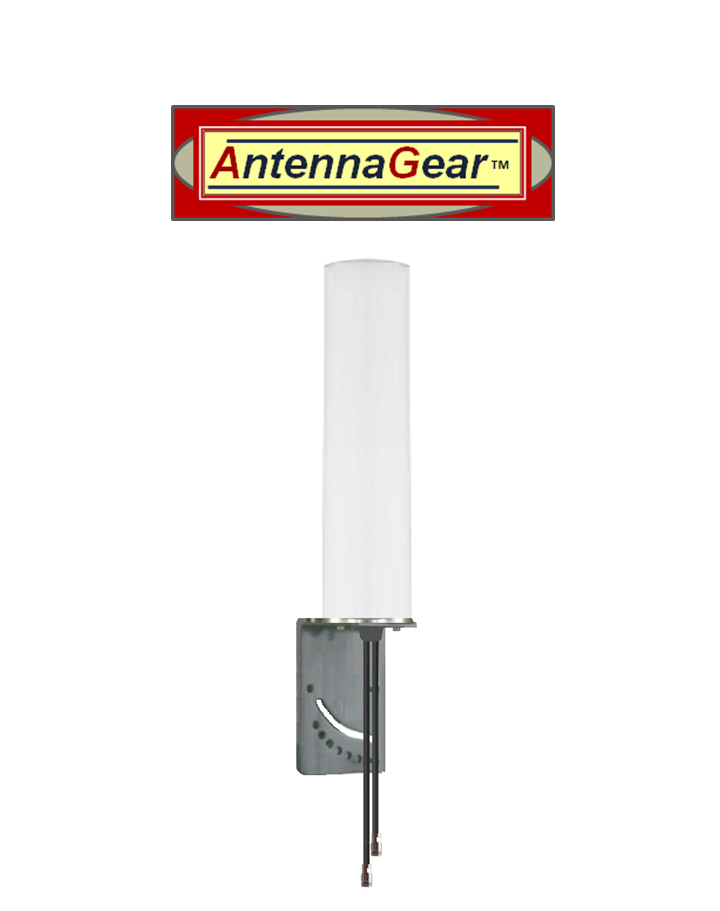 M16 MIMO Antenna w/1ft Cables