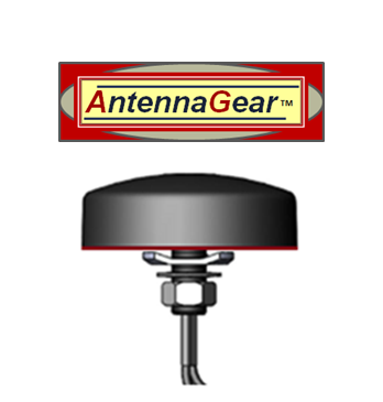 M400 Black Antenna