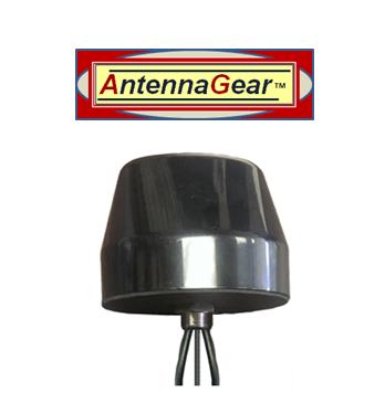 M500 Bolt Black Antenna