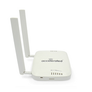Accelerated 6310-DX LTE Router CAT 6 - Side
