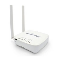 Accelerated 6335-MX LTE Router CAT 6, no WIFI - Right