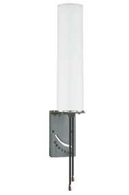 9dBi Accelerated 5400-RM M19 Omni Directional MIMO Cellular 4G LTE AWS XLTE M2M IoT Antenna w/2 x 16ft Coax Cables - 2 x SMA Male