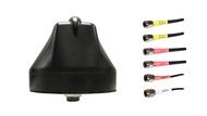 Sierra Wireless MP70 Router M600 6-Lead MIMO LTE, GPS / GLONASS, WiFi Bolt Mount M2M IoT Antenna