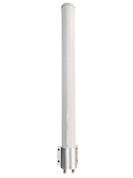 M39T MIMO Omni Directional Fiberglass Cellular 3G 4G 5G LTE Band 71 External Data M2M IoT Antenna - 2x NF - Main