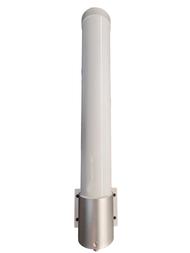 M25T T-Mobile Omni Directional Fiberglass Cellular 4G 5G LTE Band 71 External Data M2M IoT Antenna - NF - Main
