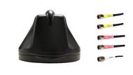 Peplink BR1-Mini - M600 5-Lead Multi MIMO Magnetic Mount M2M IoT Mobility Antenna.