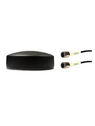 Peplink BR1-Mini - M400 2-Lead MIMO Cellular 3G 4G 5G LTE Adhesive Mount M2M IoT Antenna