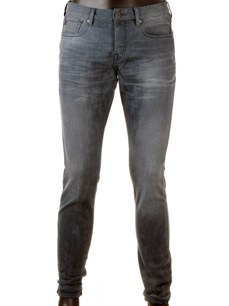 Concrete Grey Bleach Jeans