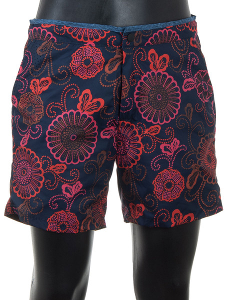 Melange Swim Shorts