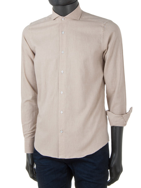 Cashew Denim Cotton Shirt