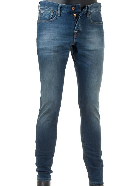 Damages & Paint Effects Jeans