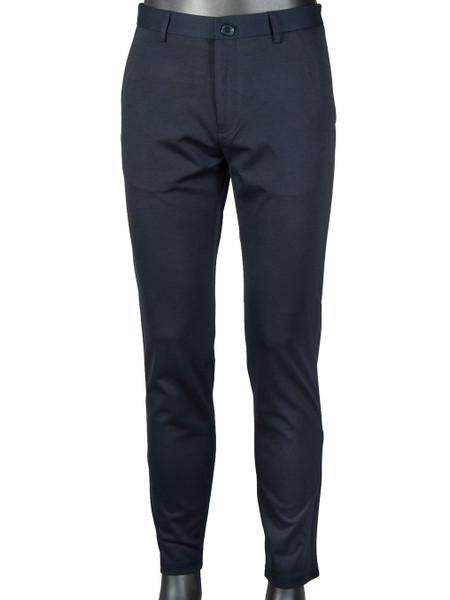 Dark Navy Jersey Pant