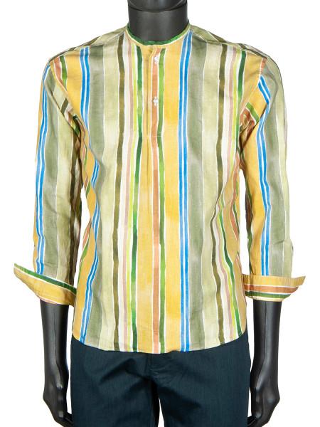 Striped Summer Shirt