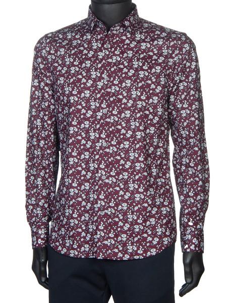 Berry Flower Shirt