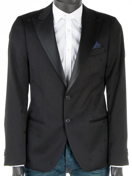 Black Suit Blazer