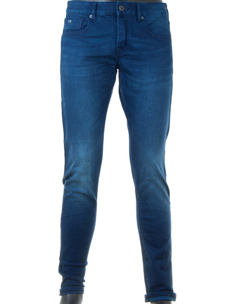 Royal Blue Denim Jeans
