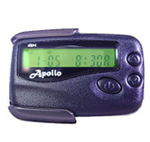Apollo numeric pager . pager service. pager plan. digital pager. motorola pager. numeric pager