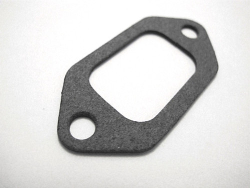 """Use What The Pros Use! Vintage Gas Stove Parts - 1 NEW GAS BURNER GASKET. Mounting holes: 2.0"""" on center"""