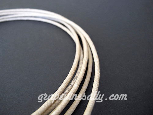 FREE SHIPPING! USE WHAT THE PROs USE. High Heat Stove Range 18 Gauge Wire - $6.95 per linear ft. - 840 Degree Fiberglass Braided Oven Wire 18 Gauge.  Wire sleeving available for added protection.  PLEASE NOTICE This item is NOT RETURNABLE. If you need help determining the correct amount needed for your stove EML us, we're happy to help.