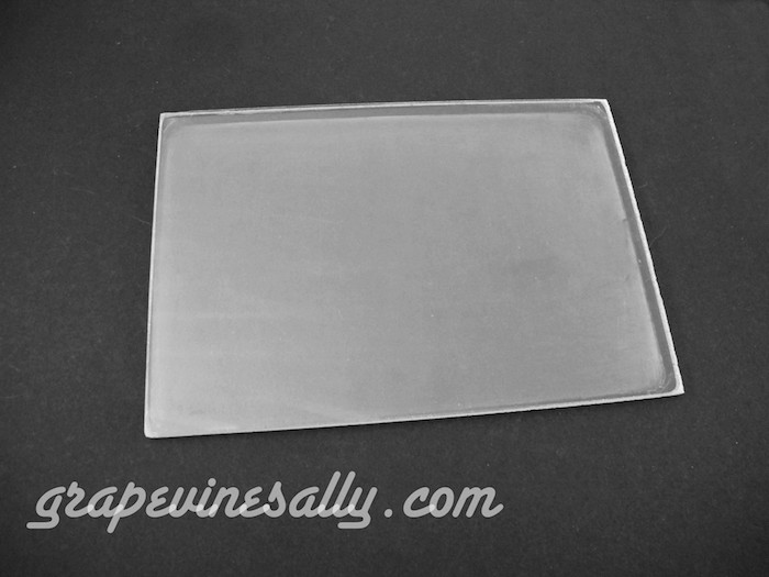 LAST ONE! Vintage Tappan Deluxe Stove Used Window Oven Door Glass