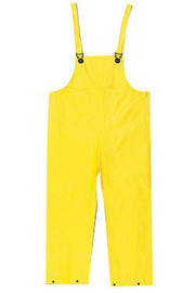 Premium Overall Bib Wizard .28mm (Yellow) - X-Large