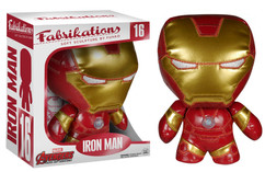 Iron Man - Avengers Age of Ultron FUNKO Fabrikations Plush Figure