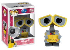 Wall-E - Wall-E Pop! Vinyl Figure