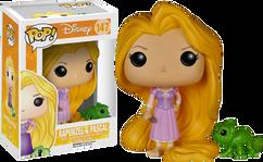 Tangled - Rapunzel & Pascal Pop! Movie Vinyl Figure