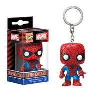 Spider-man  - POP! Vinyl Pocket Pop Keychain Figure