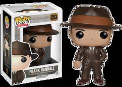 Outlander Frank Randall Pop! Vinyl Television Figure