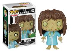Regan - The Exorcist - Pop! Movies Vinyl Figure