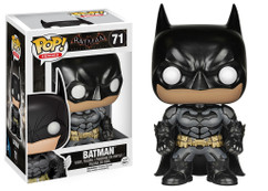 Batman Arkham Knight - Heroes - Pop! Vinyl Figure