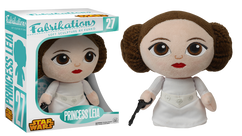Princess Leia Star Wars FUNKO Fabrikations Plush Figure