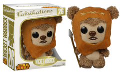 Wicket Star Wars FUNKO Fabrikations Plush Figure