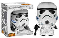 Stromtrooper Star Wars FUNKO Fabrikations Plush Figure