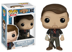 Booker DeWitt - Bioshock Infinite Pop! Vinyl Figure