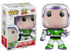 Buzz Lightyear - Toy Story - Pop! Disney Vinyl Figure