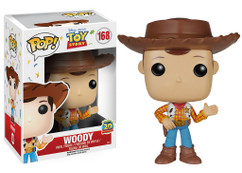 Woody - Toy Story - Pop! Disney Vinyl Figure
