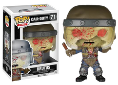 Brutus - Call of Duty Ghosts - Pop! Games Vinyl Figure