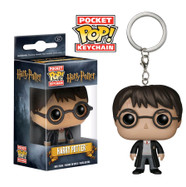 Harry Potter - Harry Potter - Pop! Vinyl Pocket Pop Keychain