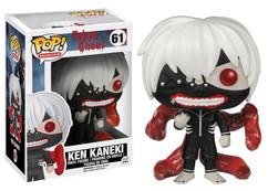 Ken Kaneki - Tokyo Ghoul - Pop! Animation Vinyl Figure