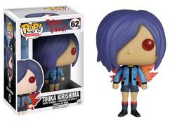 Touka Kirishima - Tokyo Ghoul - Pop! Animation Vinyl Figure